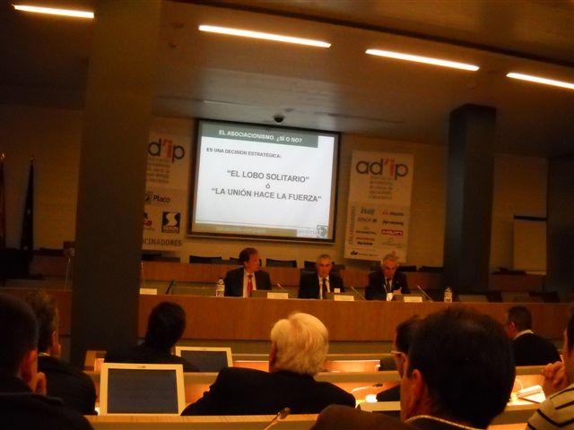 1ª Convención Adi'IP 4