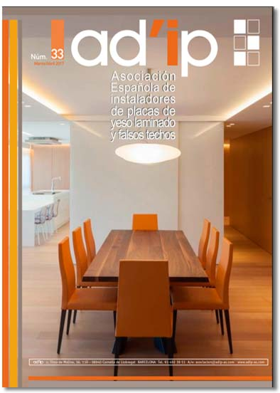 Revista AD'IP nº 33