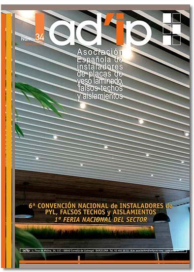 Revista AD'IP nº 34