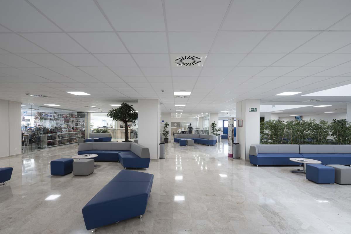 Hospital HM Puerta del Sur