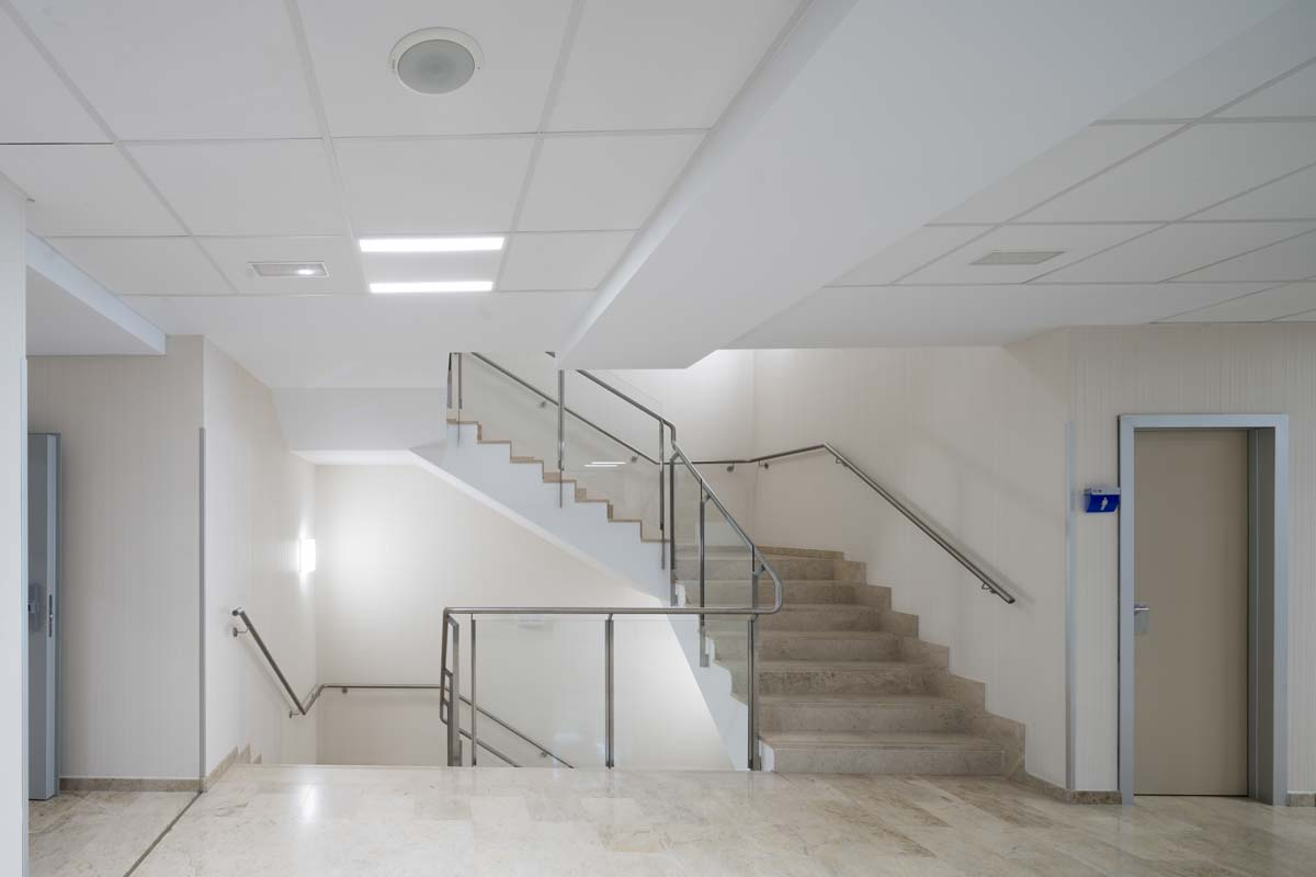 Hospital HM Puerta del Sur 4