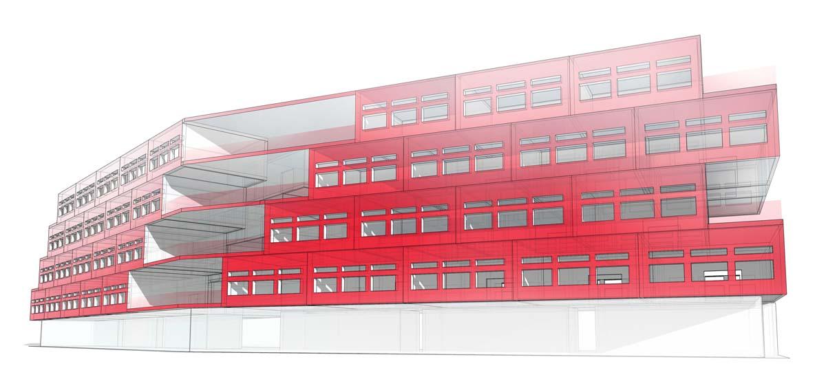 Edificio-BIM