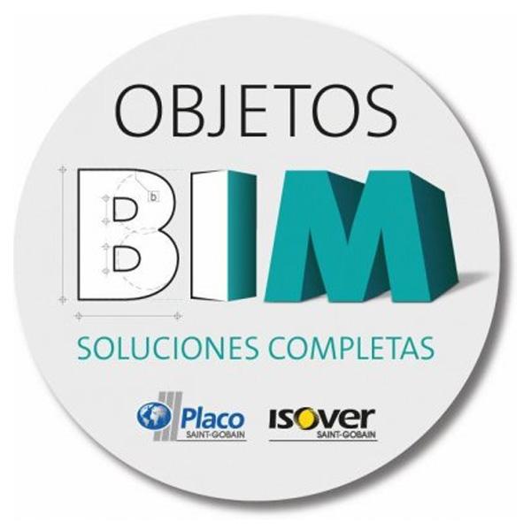 Nuevos objetos BIM Isover Placo - Ad'ip