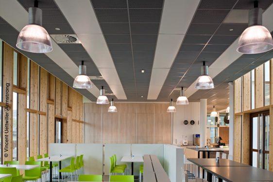 Diseño, sostenibilidad Armstrong - Ad'ip 3