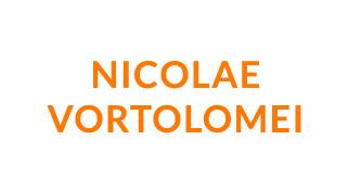 asociado autonomo nicolae vortolomei