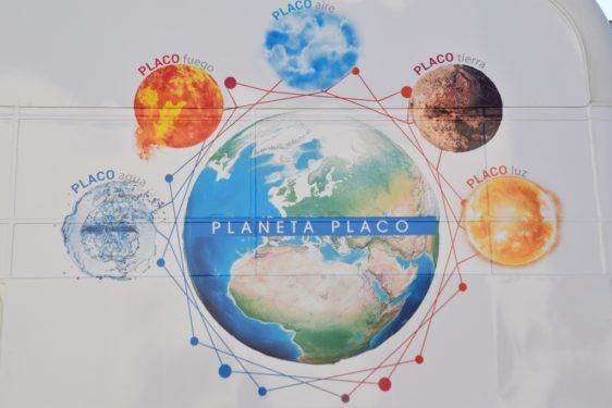 'Planeta Placo' Adi'p 2