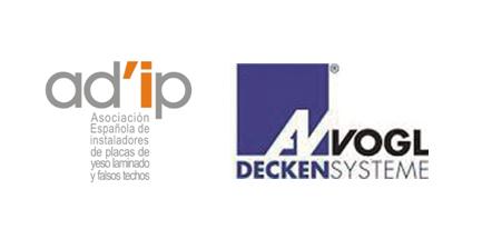 AD'IP ha firmado con la empresa VOGL un contrato de colaboración