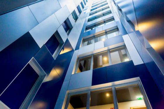ROCKWOOL apuesta por un confort acústico y térmico de los hoteles