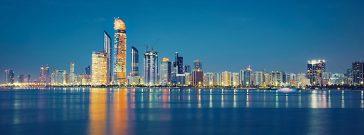 Rockwool semana de la Sostenibilidad de Abu Dhabi 2