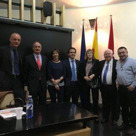 Jornada en Madrid, presentación de la Guía de cumplimiento del CTE con PYL y Lana Mineral organizada en el Instituto Eduardo Torroja, por AFELMA y ATEDY
