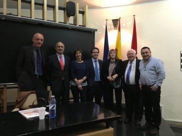 Jornada en Madrid 17/02/2017 2