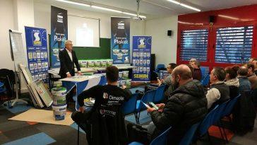Resumen y fotos de la Jornada Informativa de la empresa SEMIN