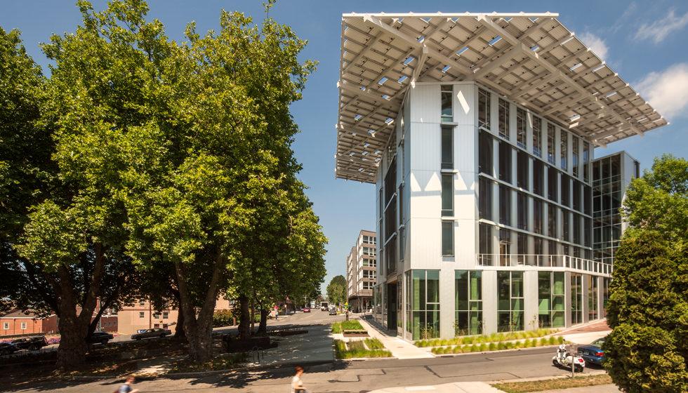 10 Edificios sostenibles en el mundo