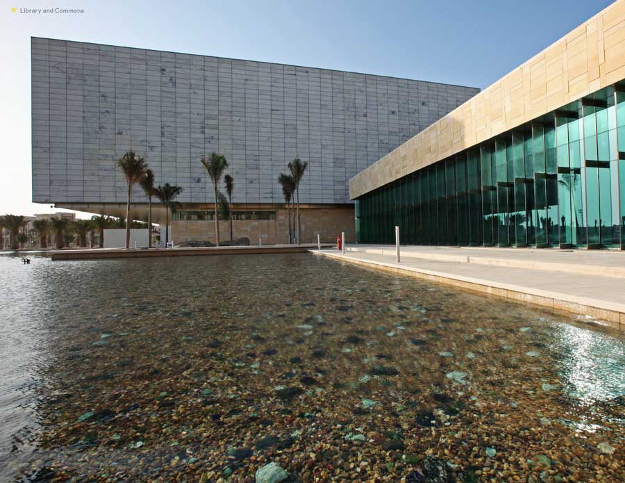 10 Edificios sostenibles en el mundo 2