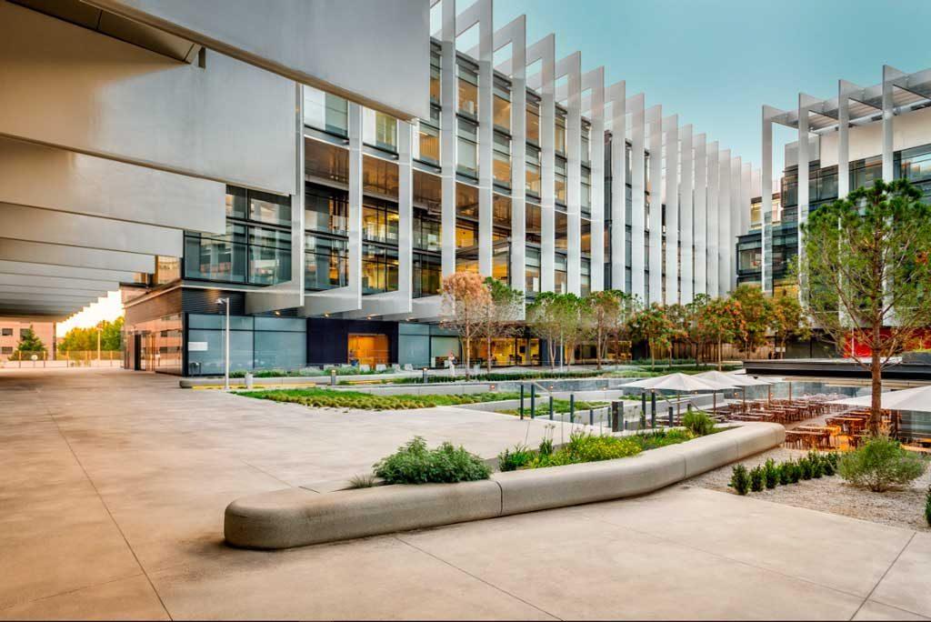 10 edificios sostenibles