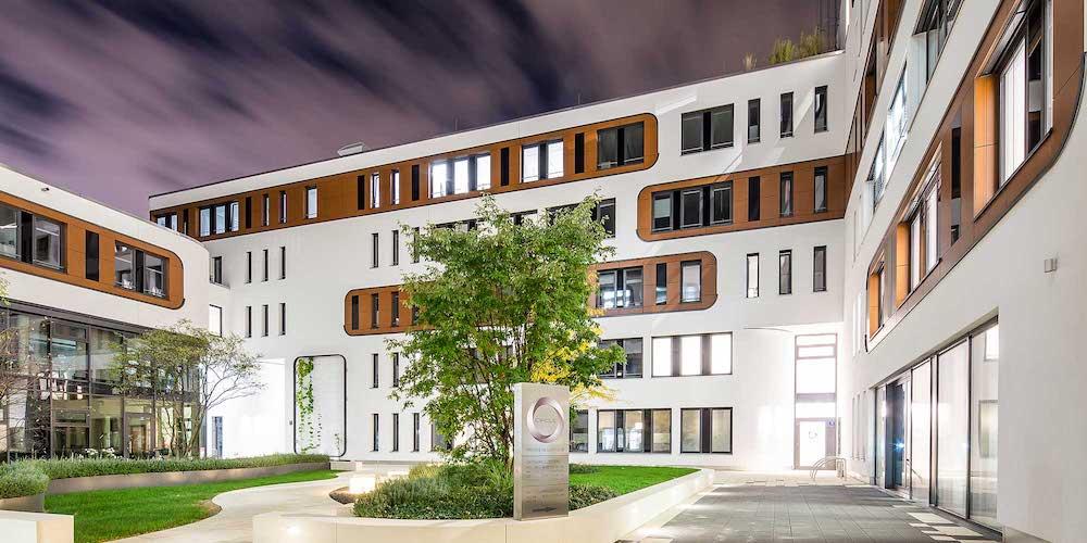 10 Edificios sostenibles en el mundo 9