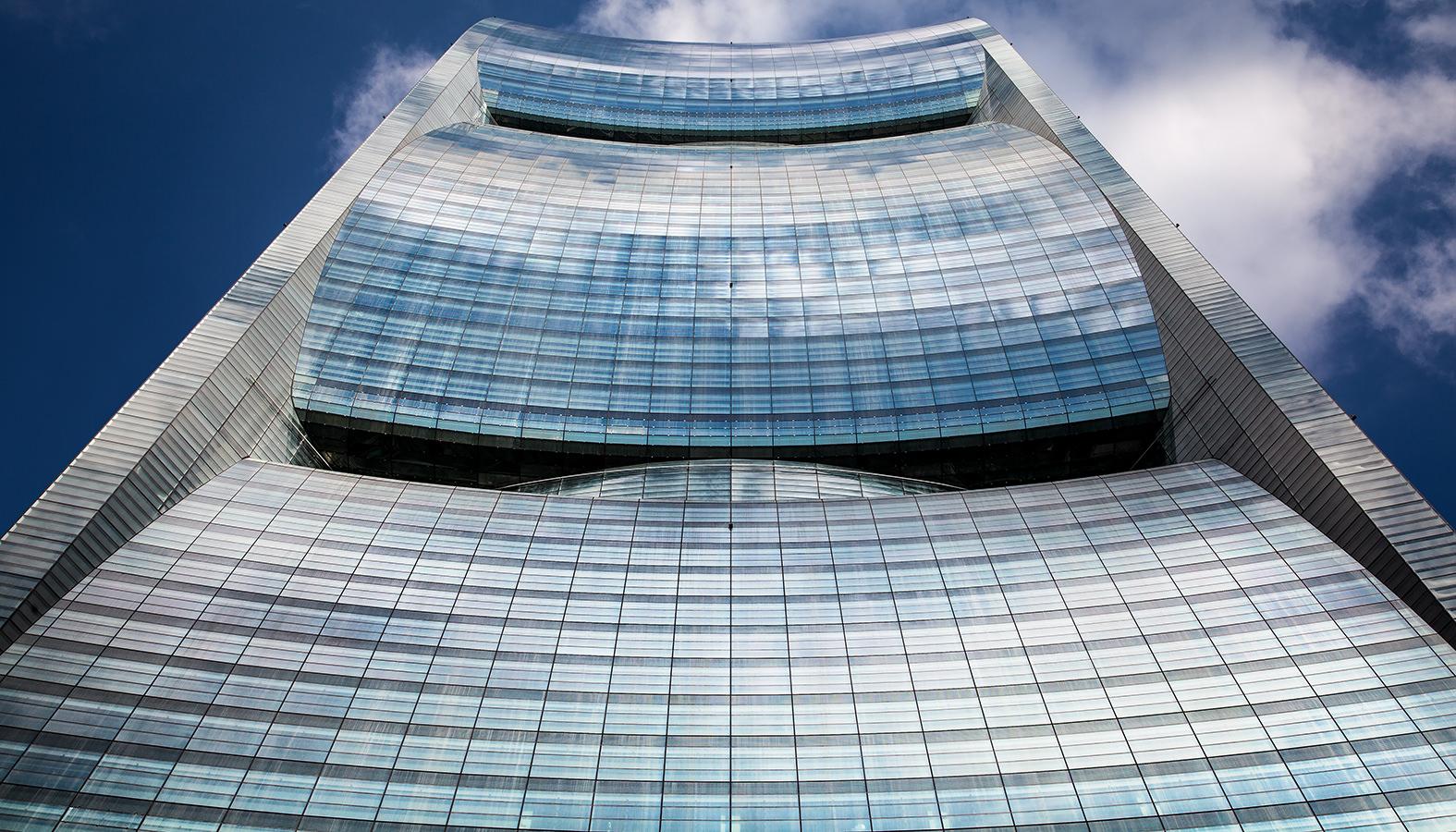 10 Edificios sostenibles en el mundo 9 10