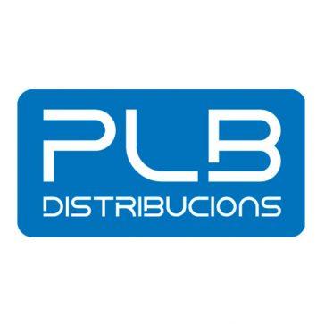 DISTRIBUCIONS PLB 2