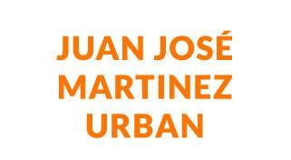 JUAN JOSÉ MARTINEZ URBAN