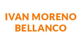 IVAN MORENO BELLANCO