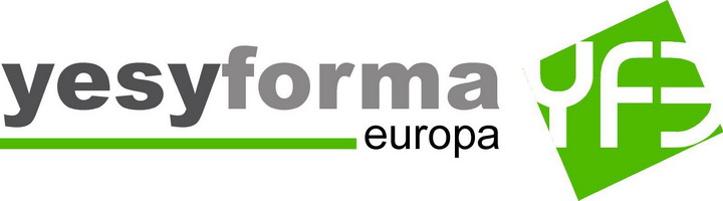logo empresa colaboradora yesyforma