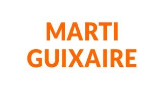 MARTI GUIXAIRE