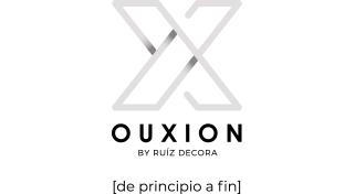 Ouxio by Ruiz Decora Asociados Adip