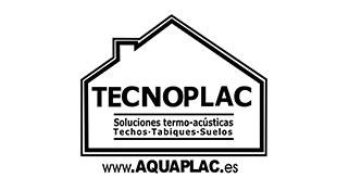 TECNOPLAC SOLUCIONES TERMO-ACUSTICAS
