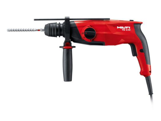 HILTI RECIBE CINCO PREMIOS RED DOT