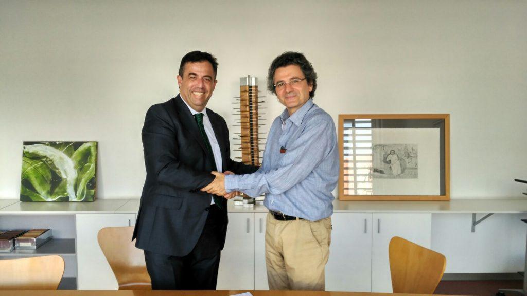 URSA renueva su colaboración con Green Building Council España 2