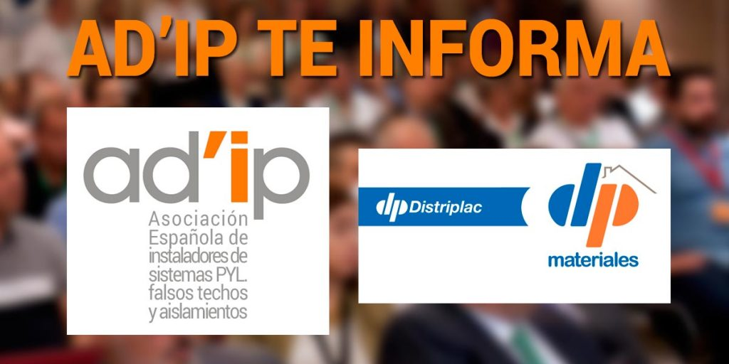 Ad'ip informa Distriplac