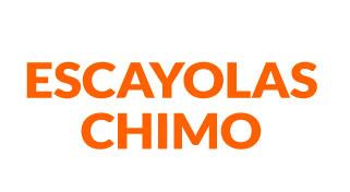 ESCAYOLAS CHIMO