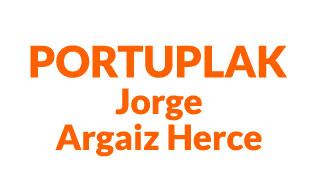 PORTUPLAK Jorge Argaiz Herce asociados adip