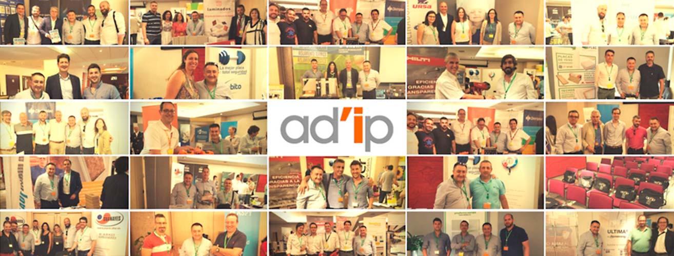 AD'IP asociación portada