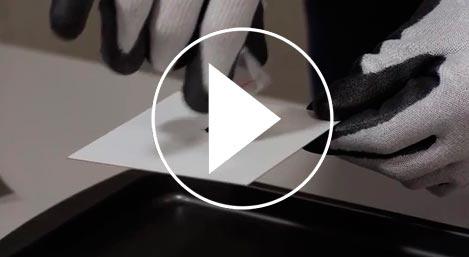 TrioGuard ™ de Armstrong, techos metálicos más limpios y duraderos. Video