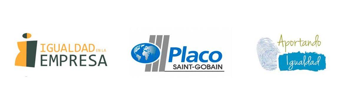 Saint-Gobain Placo, reconocida con el distintivo 'Igualdad en la Empresa'