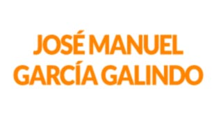 JOSE MANUEL GARCIA GALINDO