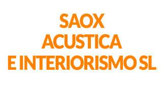 SAOX ACUSTICA E INTERIORISMO SL.