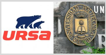 URSA colabora por séptimo año consecutivo con la Universidad Politécnica de Madrid