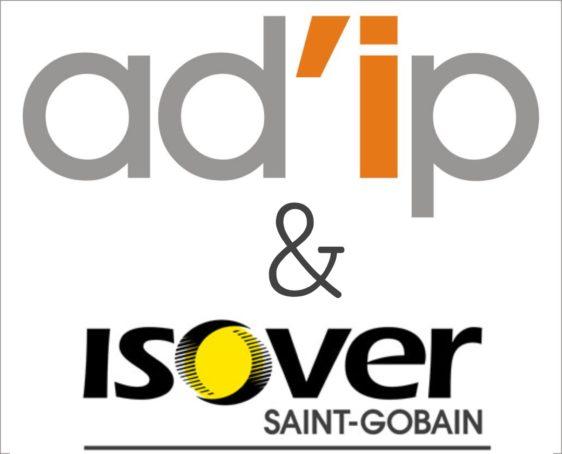 Encuentro entre equipos directivos de ISOVER y Ad'ip y visita a las líneas de fabricación en la planta productiva de ISOVER