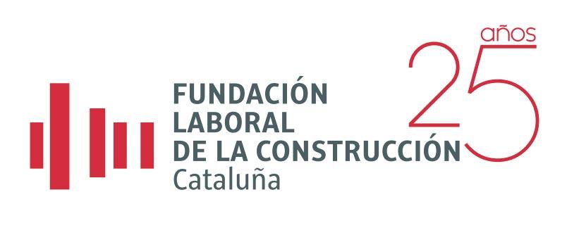 Logo Fundacion Laboral de la Construccion Cataluña