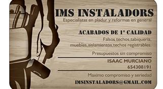 IMS-Instaladors Adip Asociados