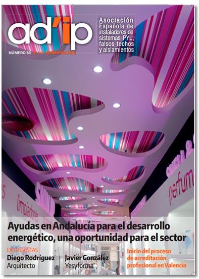 Revista AD'IP nº 37