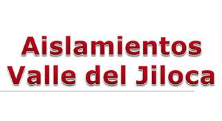 AISLAMIENTOS VALLE DEL JILOCA, S.C. Adip Asociados