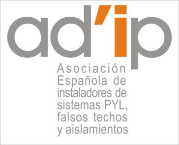 Logo AD'IP