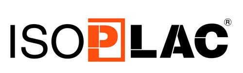 Logo ISOPLAC distribuidor AD'IP