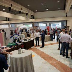 Más fotos de la Feria de AD'IP 21
