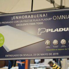 Sorteo, Feria AD'IP 37