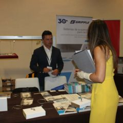 Feria AD'IP Stands 20