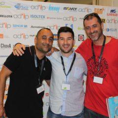 Más fotos de la Feria de AD'IP 2